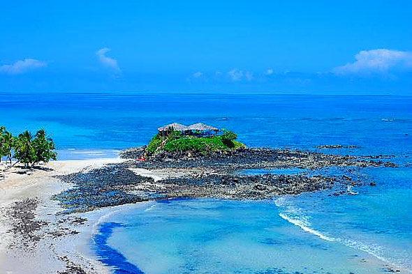 Andilana: Najbolji plaža na svijetu u Madagaskaru