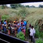 Tren África