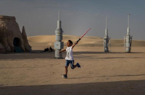 Un viaje a Túnez pese a los atentados