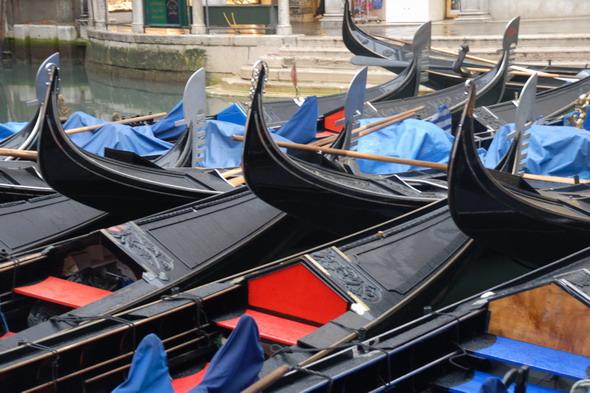 Turista en Venecia ¿o no?