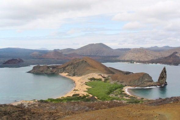 Galapagos: Darwin's Enchanted Islands