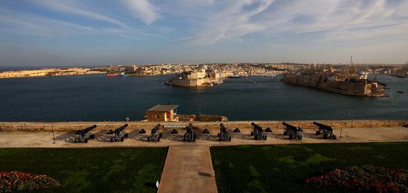Malta: el baluarte español en el gran asedio turco