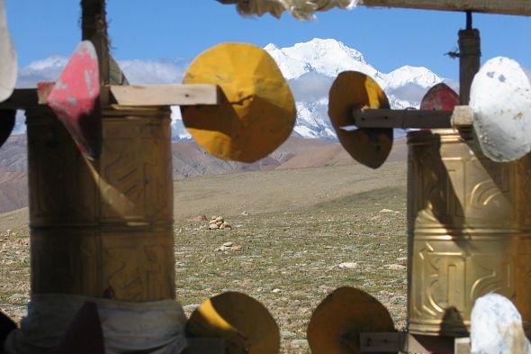 Zhangmu: la deconstrucción del aventurero