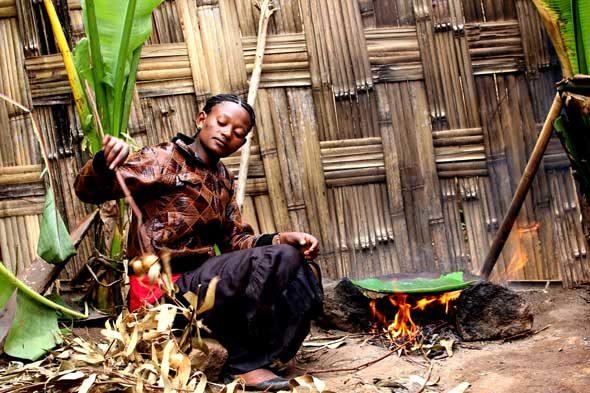 Sur de Etiopía: la tribu de las miradas muertas