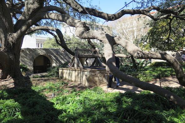 San Antonio: ¿es verdad la historia de El Álamo?