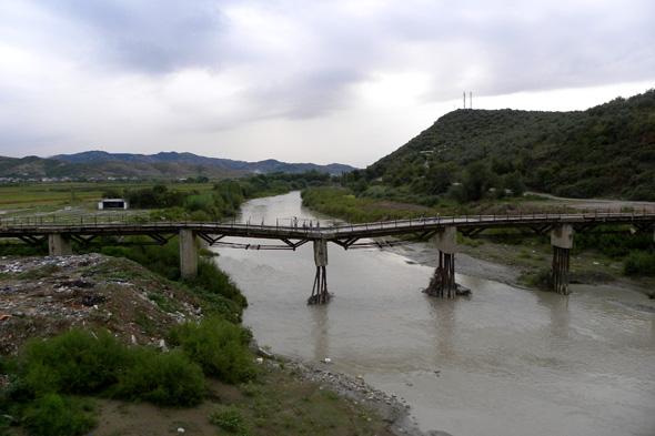 Albania: surrealismo en la última frontera europea