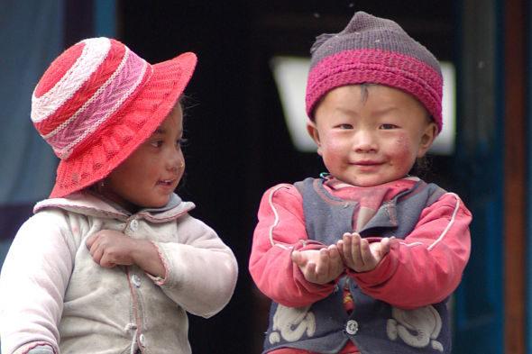 Aufstieg in den Himmel des Annapurna
