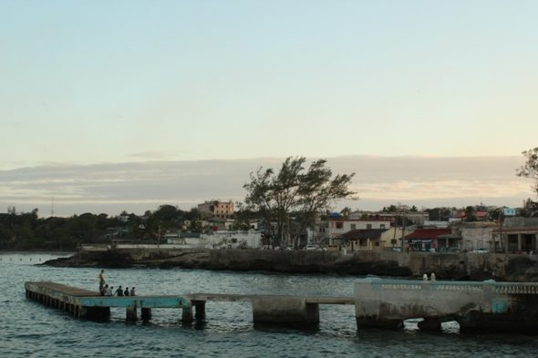 Stopama Hemingway u Havani