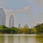 Parque Bangkok