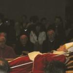 cadaver Juan Pablo II