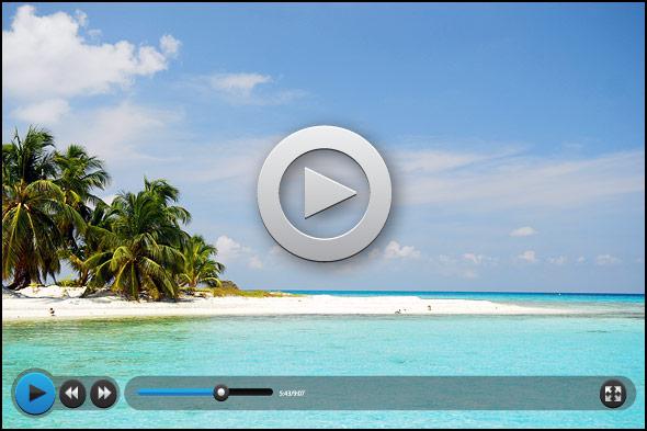 Top 7 / Paraísos del Caribe