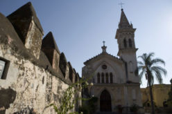 Catedral de Cuernavaca Mexico