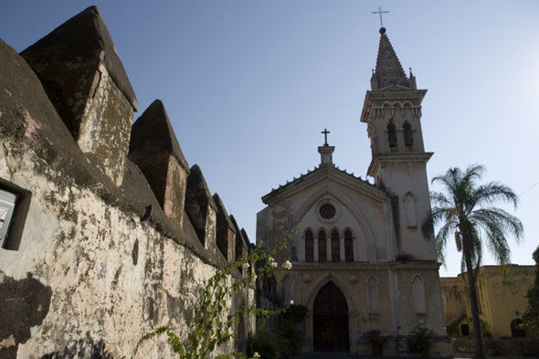 Em Cuernavaca para Sevilha: o rastro de Cortez