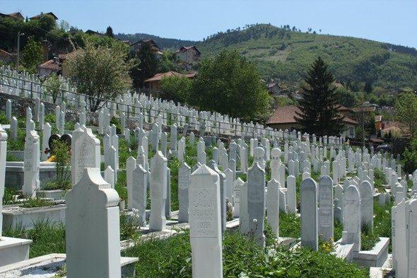 Sarajevo: uma viagem para a memória