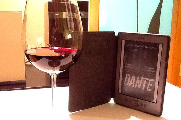 Dante: o libro que durou trece anos