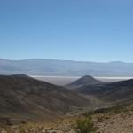 El Death Valley, en California, el infierno en la tierra