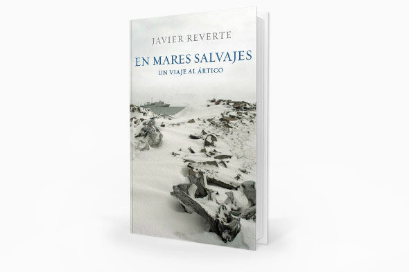 """In wilden Meere. Eine Reise in die Arktis"", Javier Reverte"