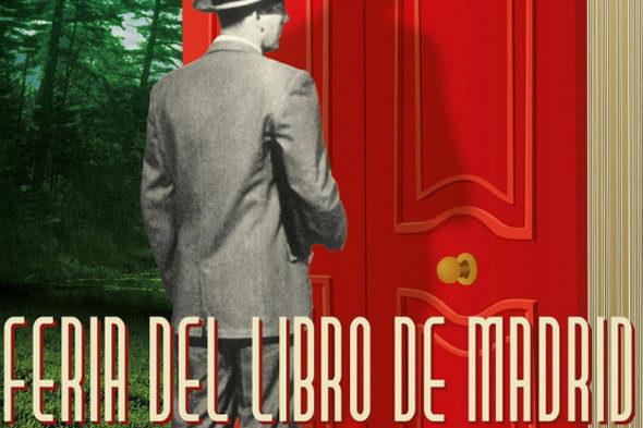 Martínez de Pisón en la Feria del Libro