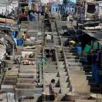 Lavaderos Bombay