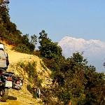 Montañas de Nepal