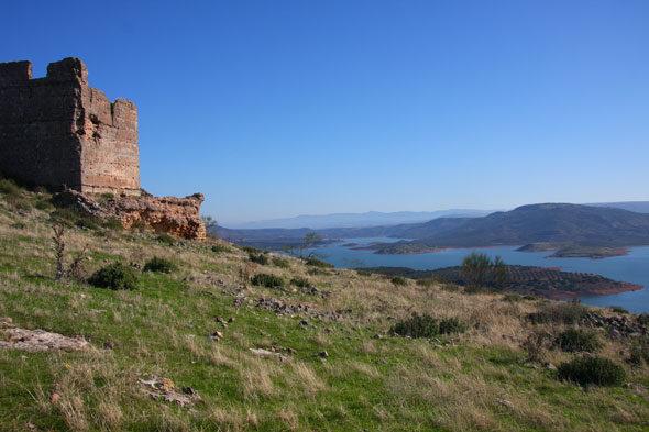 Por el Jaén desconocido (II): Giribaile, la pequeña Pompeya íbera