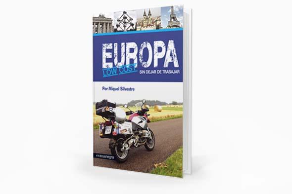 """Europa Lowcost"", Miquel Silvestre"