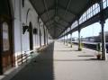 Txarli, estación Maputo