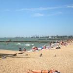 Playa de Mariupol