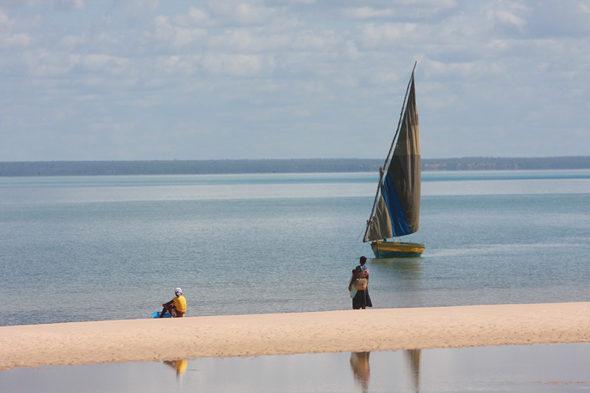 Benguerra Island: Benvido / a ao paraíso