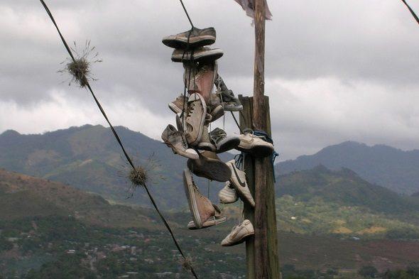 Никарагуа: стерильная революционная жертва