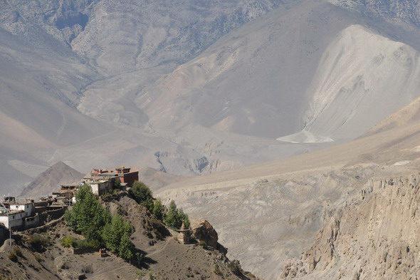 Mustang: zadnji himalajska kraljevina