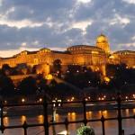 palacio budapest