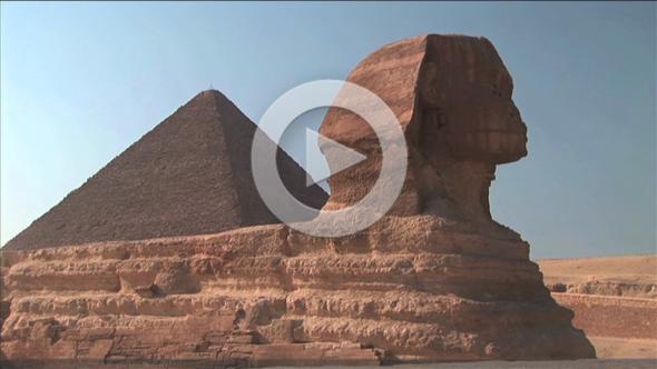 Las 7 ruinas más bellas del mundo