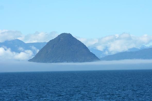 Golfo de Corcovado: navegando entre volcanes