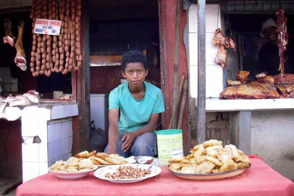 Madagaskar: radiogram od sentimentalnog Antananarivo