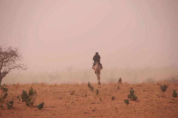 Los últimos nómadas del Sahel (1): Riskoi