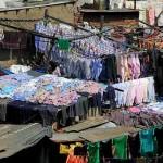 ropa en Bombay