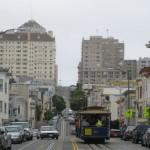 Las cinematográficas calles de San Francisco