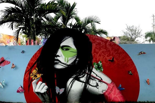 El coñazo de Miami