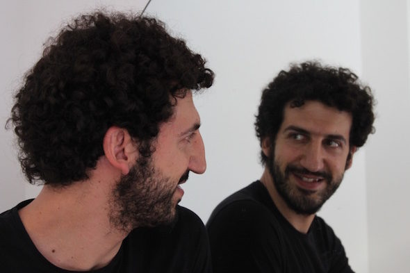 """Marwan: """"Es gibt niemanden, den Sie setzen 20 Mal deinen Finger in dein Auge und scheiß nicht drauf"""""""