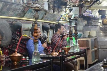 Mister Tourist en el país de los persas. Crónicas de Irán (II)