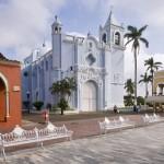 Iglesia de la Candelaria de Tlacotalpan
