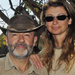 Vicente Plédel y Marián Ocaña