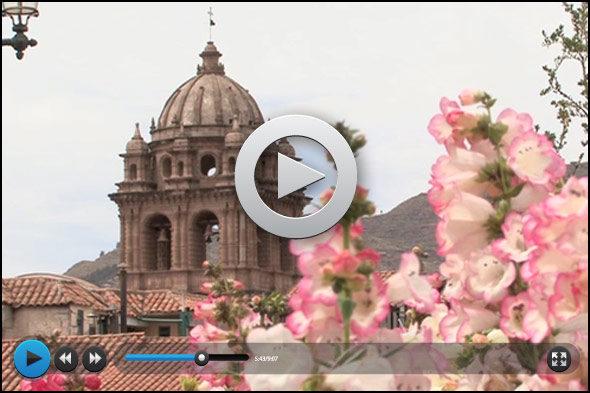Cuzco: més a prop del cel