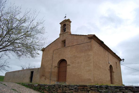 Villarreal de San Carlos: el camino de los bandoleros