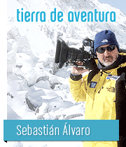 Sebastián Álvaro en VaP